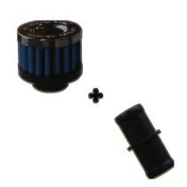 Kartergáz szűrő 18 mm Kék SIMOTA